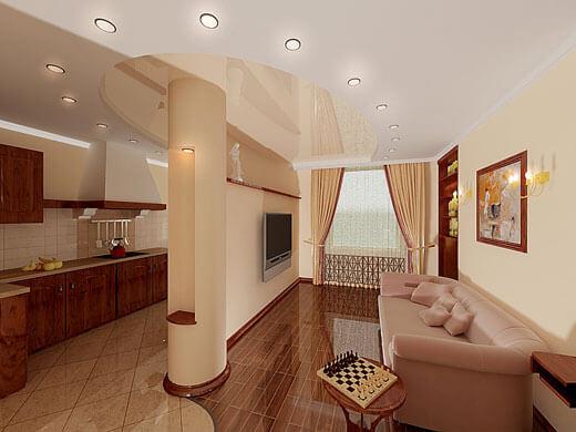 Ремонт квартир в Владивостоке